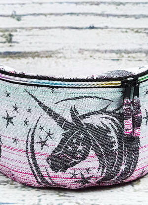 My Littte Unicorn Magnolia / Fanny Pack